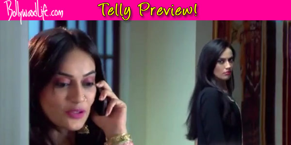 Qubool Hai: Will Seher and Sanam come face to face?