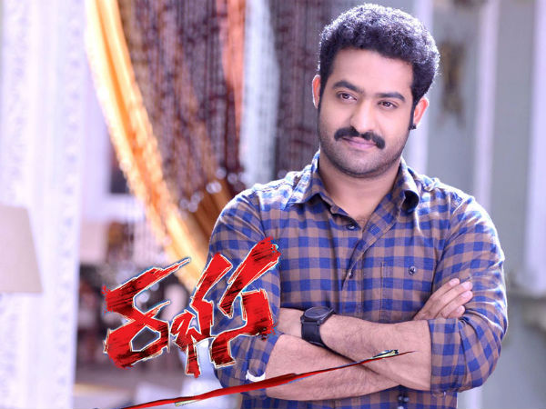 Rabhasa quick movie review: Strictly for Jr NTR fans!