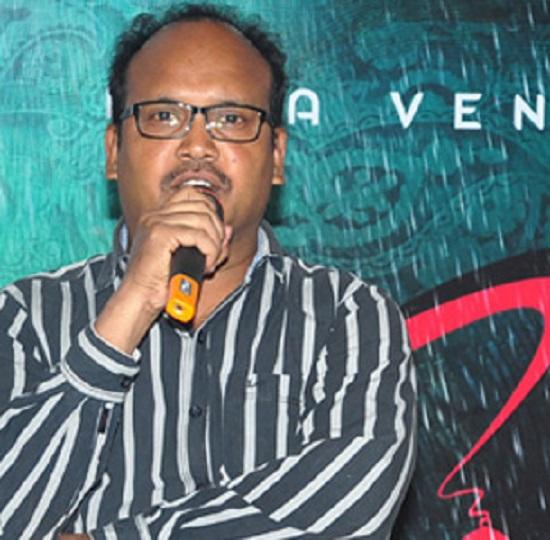 Geethanjali director Raj Kiran rushed to hospital after heart attack!
