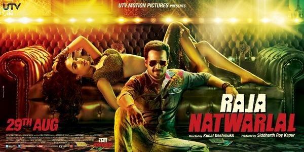 Raja Natwarlal music review: Yuvan Shankar Raja's music is palatable but nothing extraordinary
