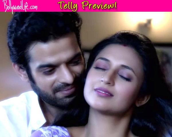 Yeh Hai Mohabbatein: Raman and Ishita to share an intimate moment!