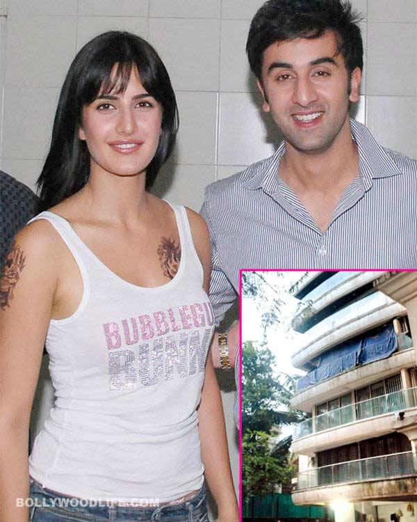 Lovebirds Ranbir and Katrina to move closer to Salman Khan?