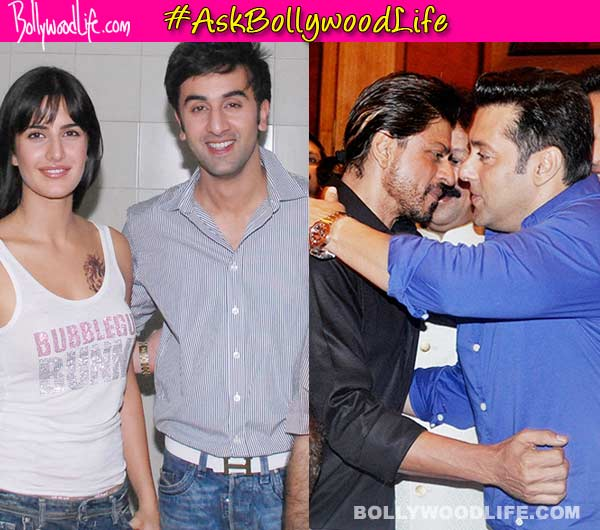 #AskBollywoodLife: Here's your chance to know all about your favourite star!