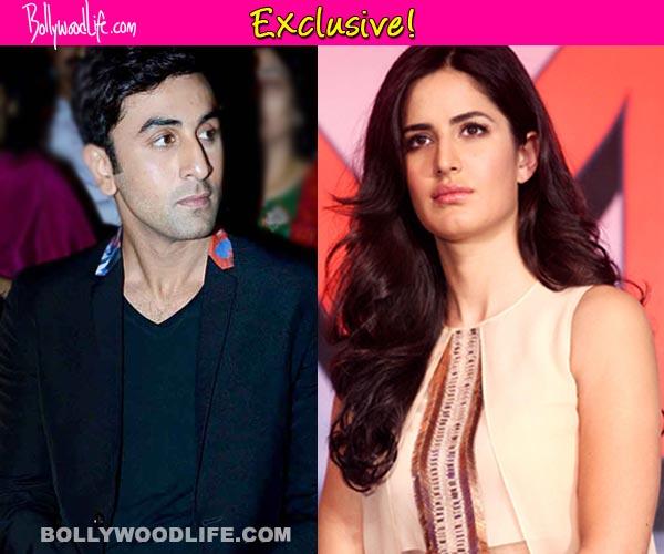 Ranbir Kapoor: Katrina won't join me on the Tamasha shoot!