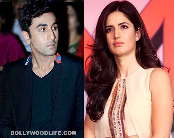 Katrina Kaif's driver fought with a fan outside Ranbir Kapoor's house!