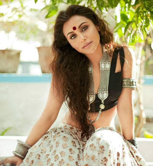 Rani Mukerji on having a second child after Adira: I think I have ...