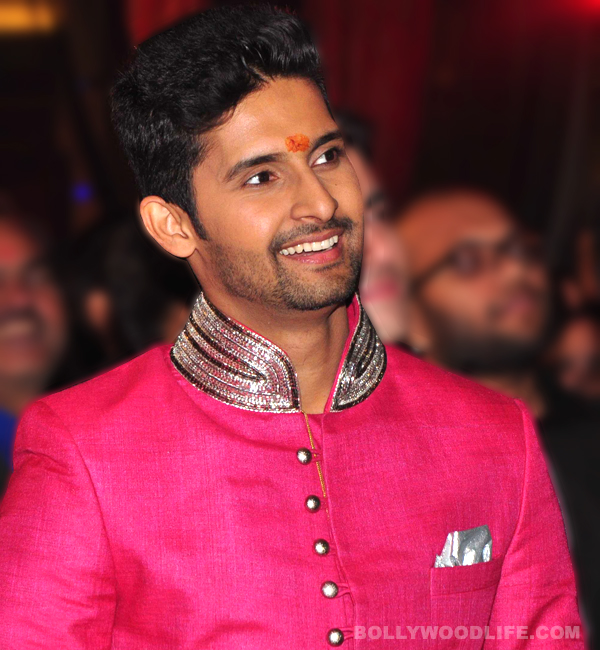 Ravi Dubey wants to do meaty roles in films!