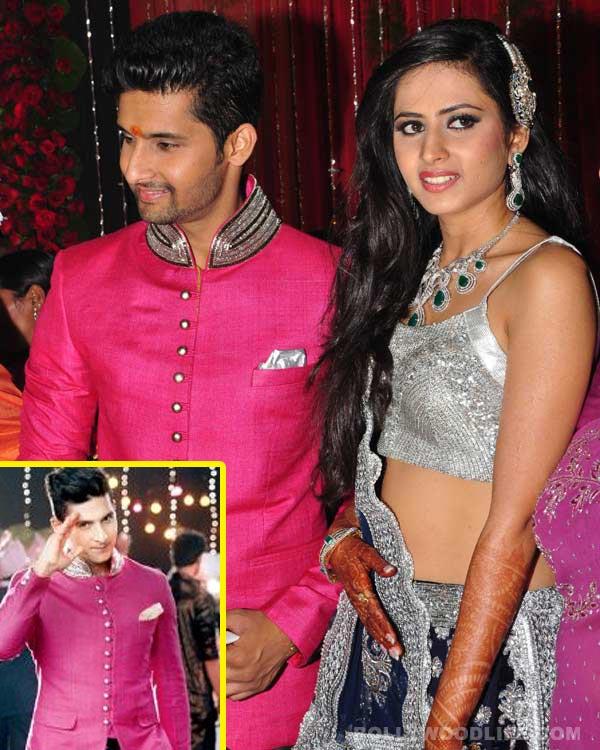 Jamai Raja: What is the secret behind Ravi Dubey's pink Sherwani?
