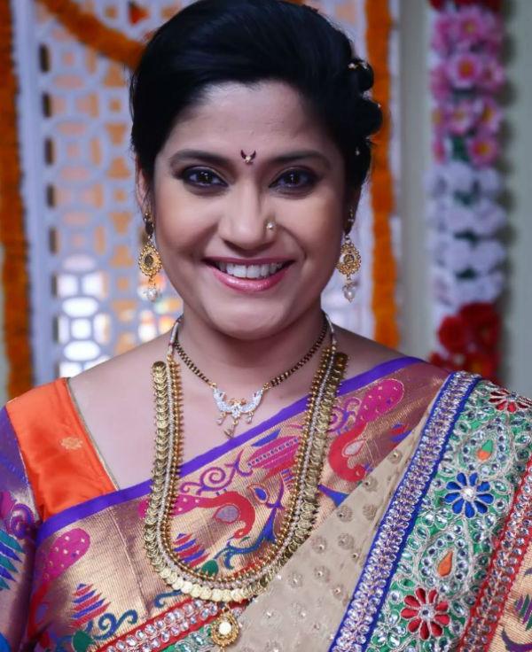 Renuka Shahane to make a comeback on telly