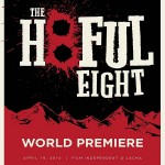 Quentin Tarantino's The Hateful Eight's teaser leaked!