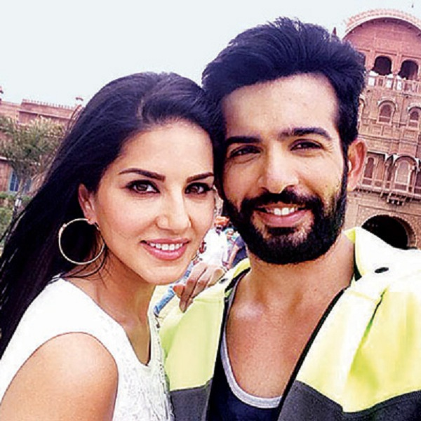 Jay Bhanushali: Sunny Leone is a chilled out actor!