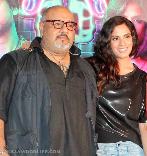 Richa Chadda's Tamanchey producer lashes out at director Bharat Ratan!