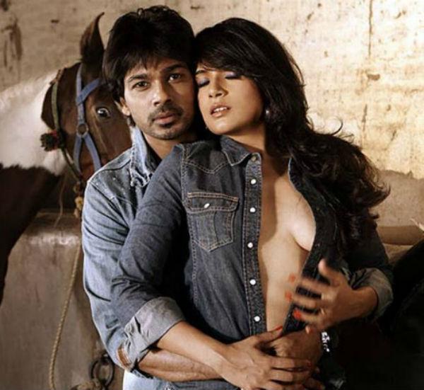 Tamanchey trailer: Richa Chadda and Nikhil Dwivedi bring to you a twisted love-story!