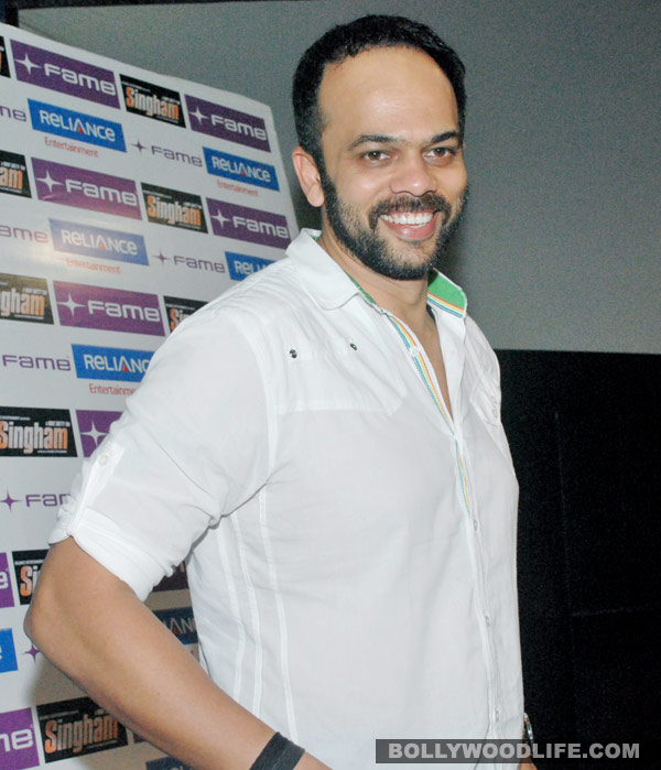 Rohit Shetty: I wish to work with Amitabh Bachchan and Salman Khan