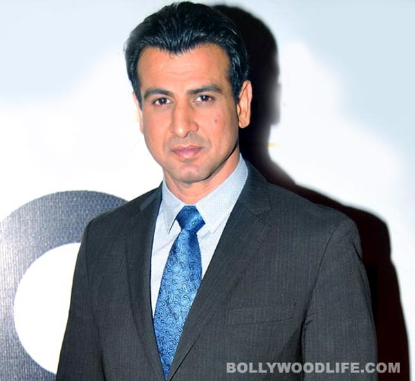 Ronit Roy to star in Kajol's comeback film!