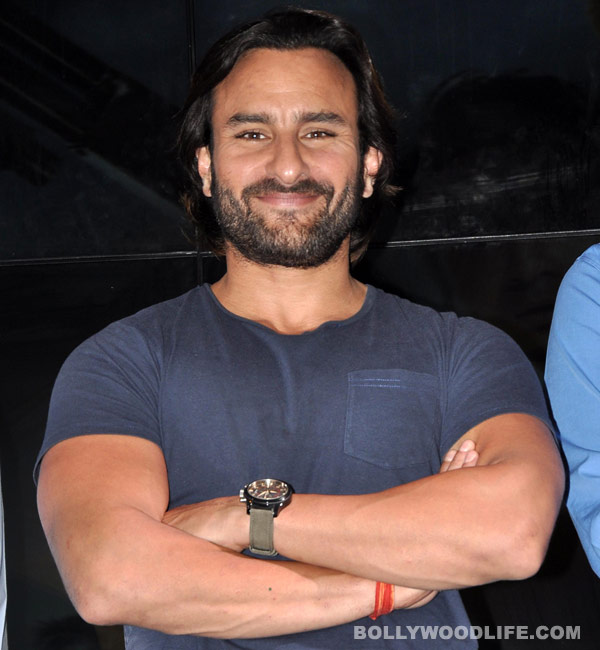 Saif Ali Khan Wiki Biography