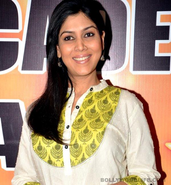 Sakshi Tanwar yet to confirm about Ekta Kapoor's Itna Na Karo Mujhe Pyaar!