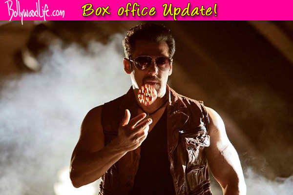 Kick box office collection: Salman Khan's action flick earns Rs 215 crore!