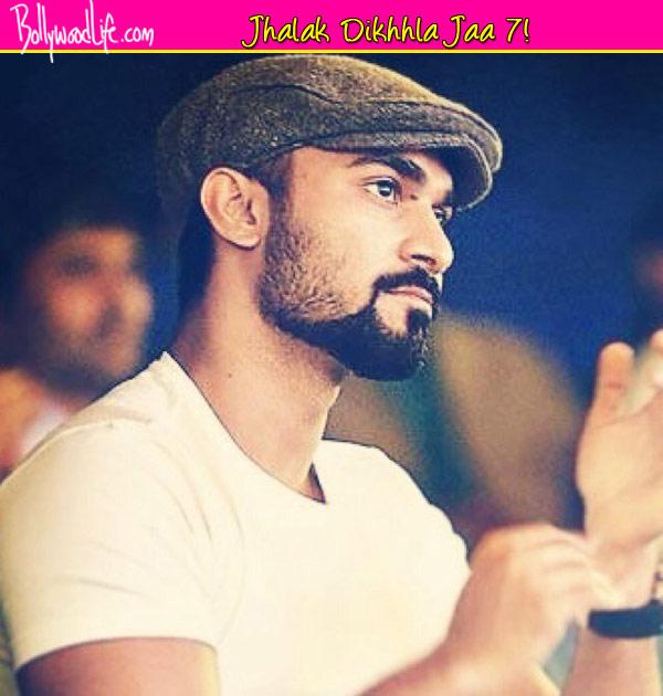 Jhalak Dikhhla Jaa 7: Salman Yusuf Khan is back!