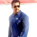 Why is Salman Khan going to Canada?