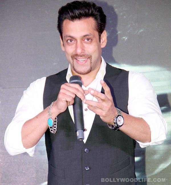 After Kick, Salman Khan to croon again?