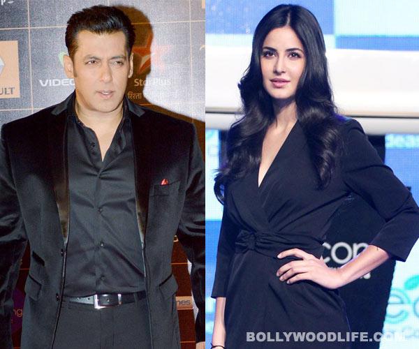 Revealed: The reason why Katrina Kaif was missing from Salman Khan's Ganpati celebrations...