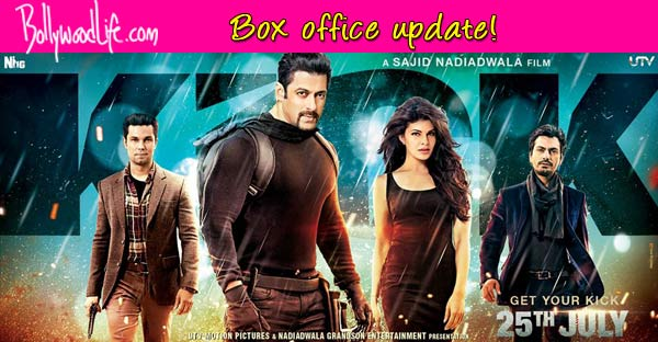 Kick box office collection: Salman Khan's film set to enter the Rs 200 crore club?
