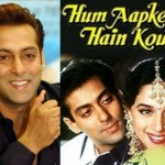 20 years of HAHK: Salman Khan reunites with the Hum Aapke Hain Koun…! team