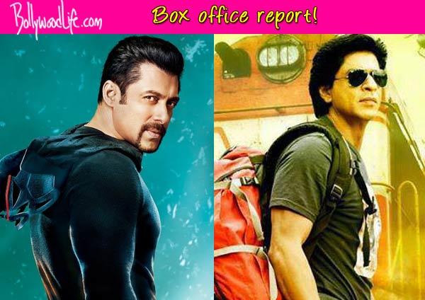 Kick box office collection: Salman Khan starrer finally breaks Shah Rukh Khan's Chennai Express' lifetime record!