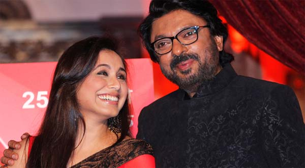 Rani Mukerji and Sanjay Leela Bhansali to appear on Comedy Nights with Kapil!