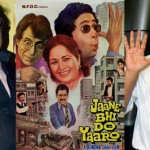 Satish Kaushik and Kundan Shah to team up for Jaane Bhi Do Yaaro sequel!