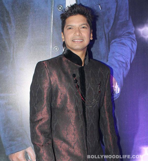 Shaan dedicates his concert to Mohammad Rafi and Kishore Kumar!