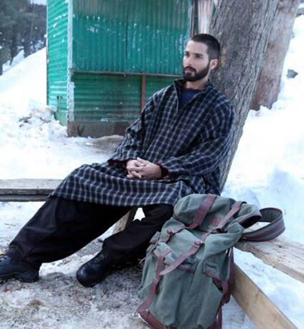 Shahid Kapoor: Haider is the most difficult role I have done in my career