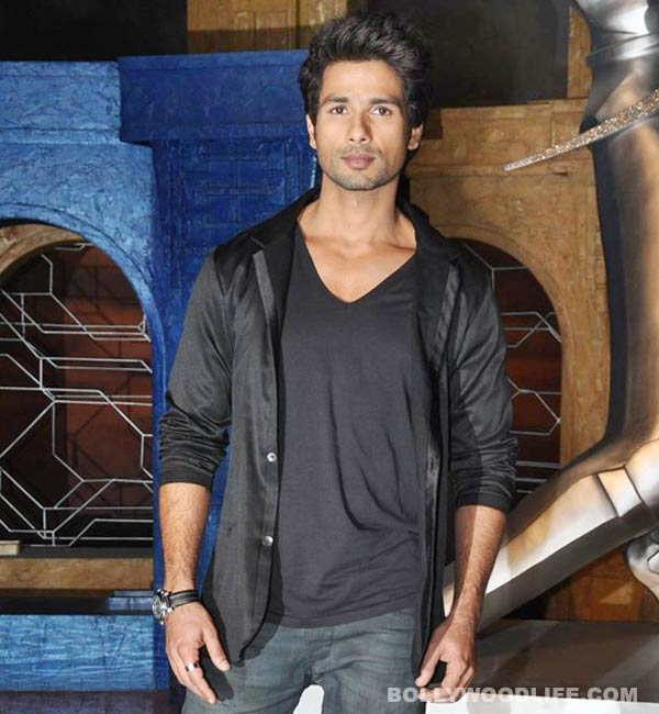 Shahid Kapoor: I feel I have matured a lot in the last few months