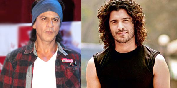 Saahil Prem: Shah Rukh Khan has seen parts of Mad About Dance and liked it!