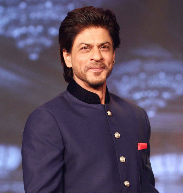 Shah Rukh Khan wants his films to be like a festival
