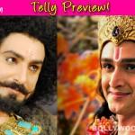 Mahabharat: Will Shakuni's plan defeat Krishna?