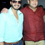 Why is Mahesh Manjrekar jealous of Shreyas Talpade?