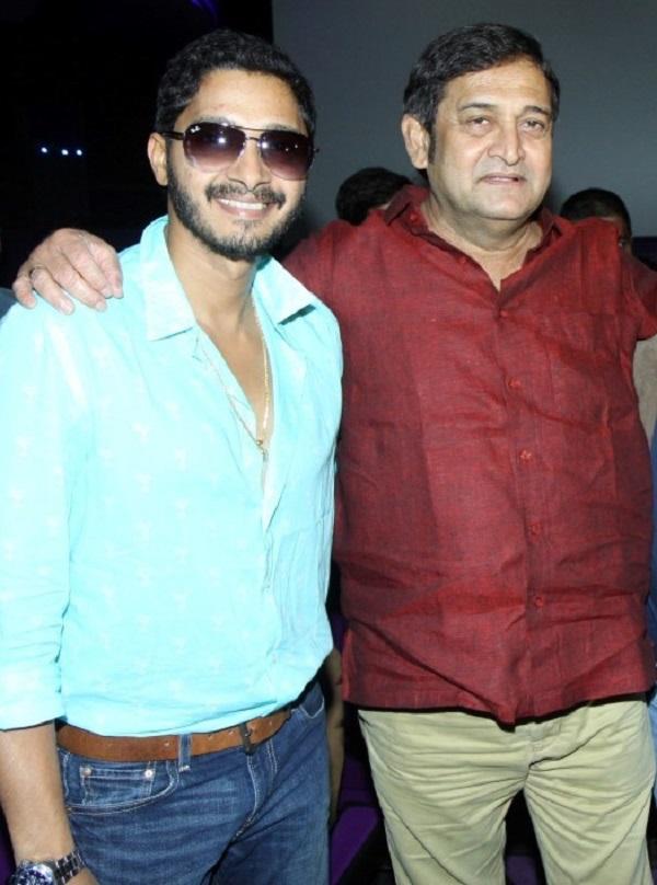 Why is Mahesh Manjrekar jealous of Shreyas Talpade?