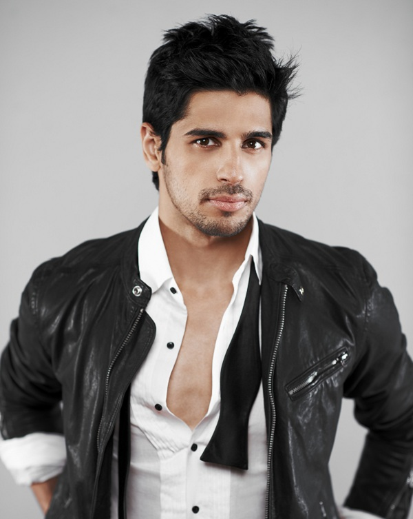 Sidharth Malhotra watches films on boxing to prepare for Warrior