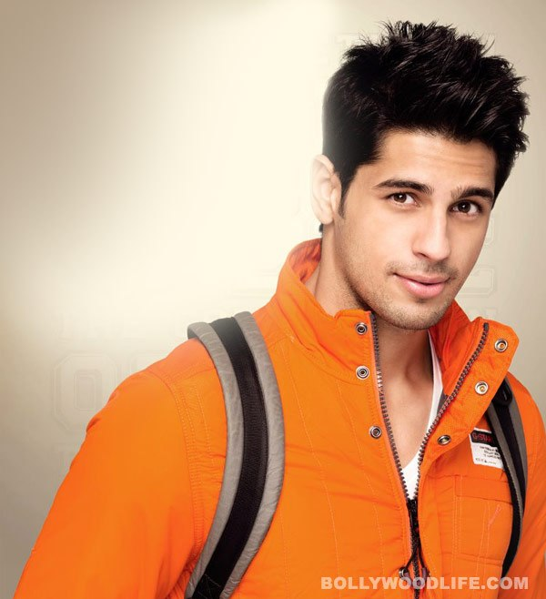Sidharth Malhotra to shoot for Bhavesh Joshi in December!