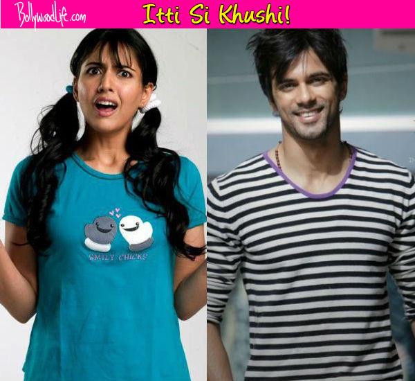Smriti Kalra and Anuj Sachdeva come together for Rajan Shahi's next