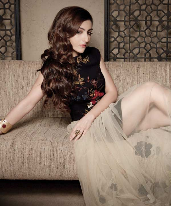 Soha Ali Khan: I am quite a traditionalist and a romantic!