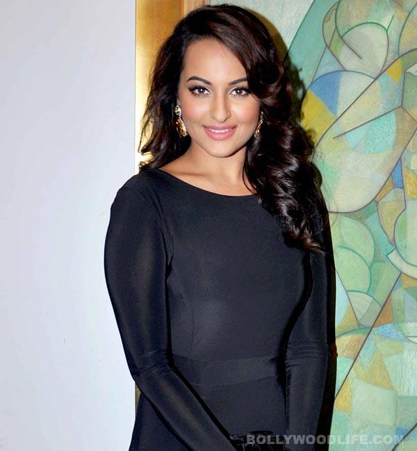 After Alia Bhatt and Shraddha Kapoor, Sonakshi Sinha turns singer!
