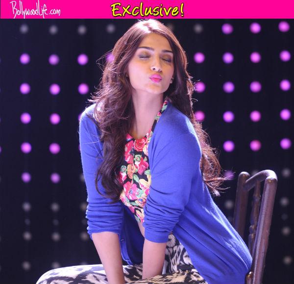 Exclusive: Sonam Kapoor on all things 'Khoobsurat'!