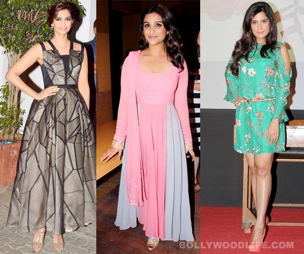 Sonam Kapoor, Parineeti Chopra, Richa Chadda and Neha Dhupia to clash at the box office!