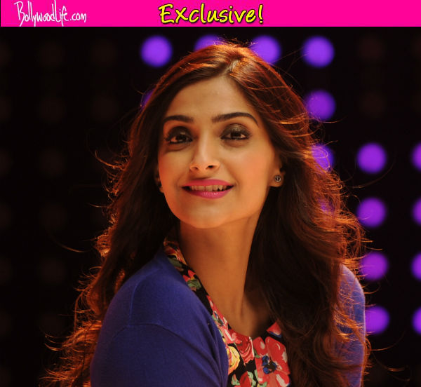 Sonam Kapoor: I don't have to make politically correct statements all the time!