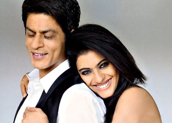 Shah Rukh Khan to finally reunite with Kajol onscreen?