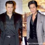 Salman Khan declares Shah Rukh Khan as the King of Bollywood!