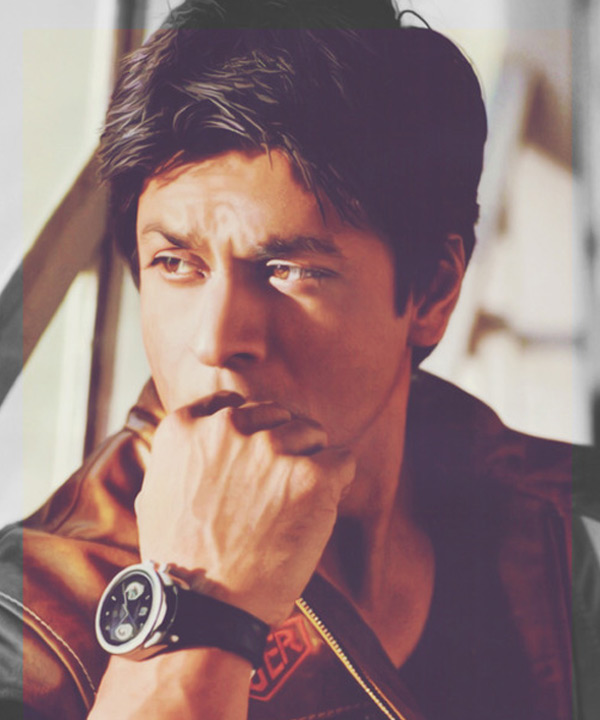Shah Rukh Khan: I am given lot more than what I deserve